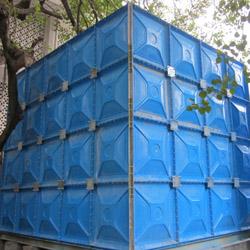 frp panel tank