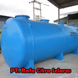 Industri Cylinder Tank