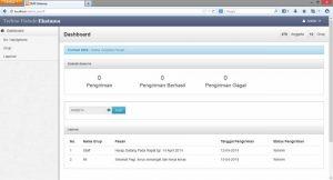 aplikasi web 1