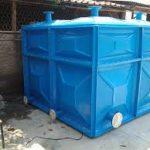 desain Filter Tank
