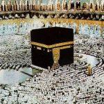 Kenikmatan umroh akhir ramadhan