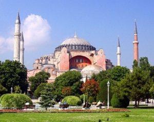 Promo Wisata Halal Tour Turki Tulip 2018
