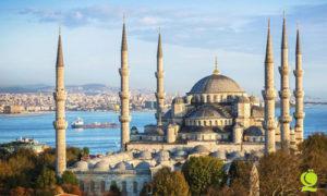 Promo Wisata Halal Tour Turki 2018