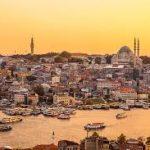 Paket Tour Turki 2018