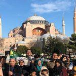 Paket Umroh Plus Turki Oktober 2018