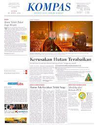 iklan koran