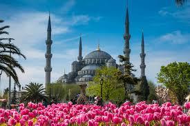 Promo Umroh Plus Turki Mei 2018