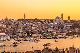 Paket Tour Turki Desember 2020 – 2021