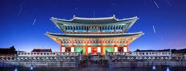 Paket Wisata Tour Korea 2021