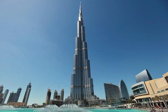 Paket Umroh Plus Dubai September 2020