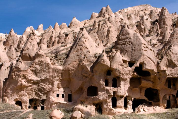Promo Umroh Plus Turki Cappadocia 2020
