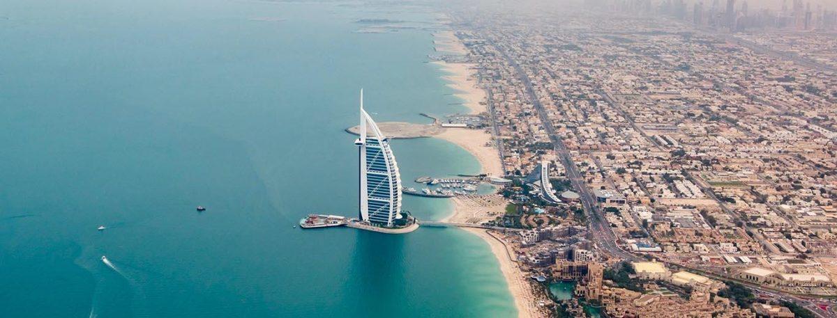 Promo Umroh Plus Dubai Desember 2021