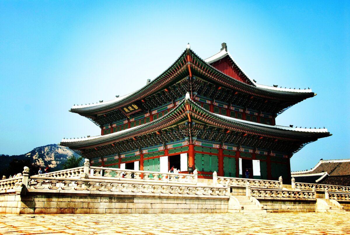 Paket Tour China 2021